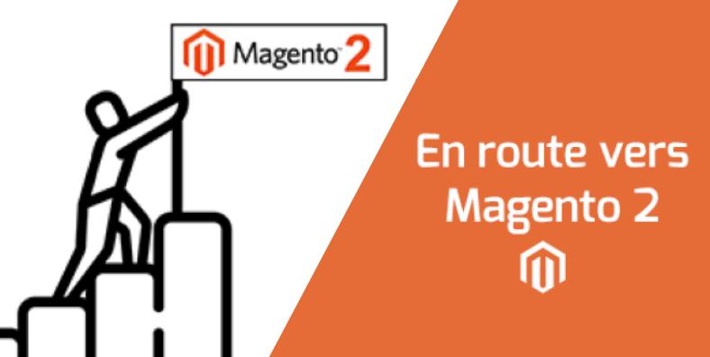 igration Magento 2