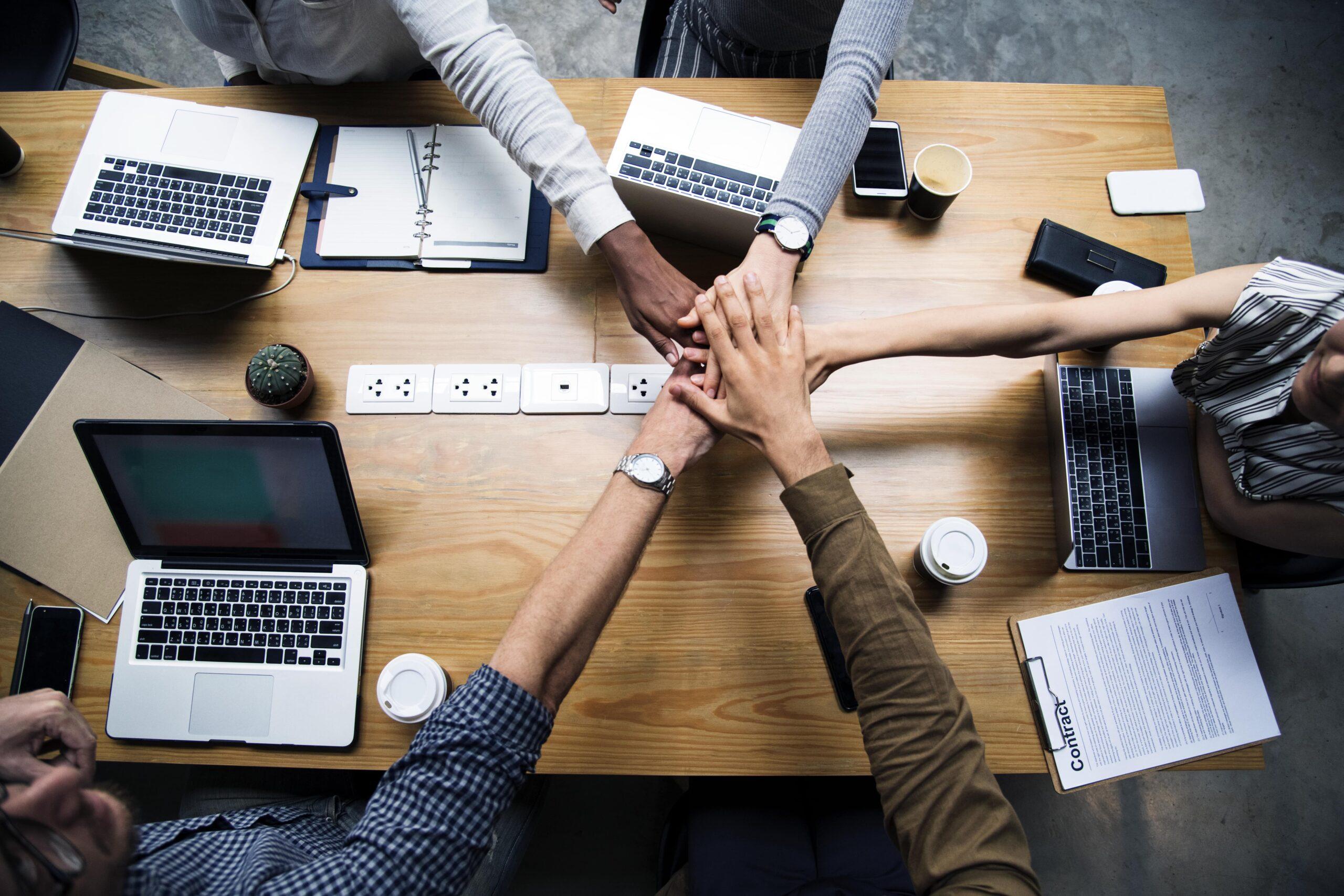 collaboration offre emploi