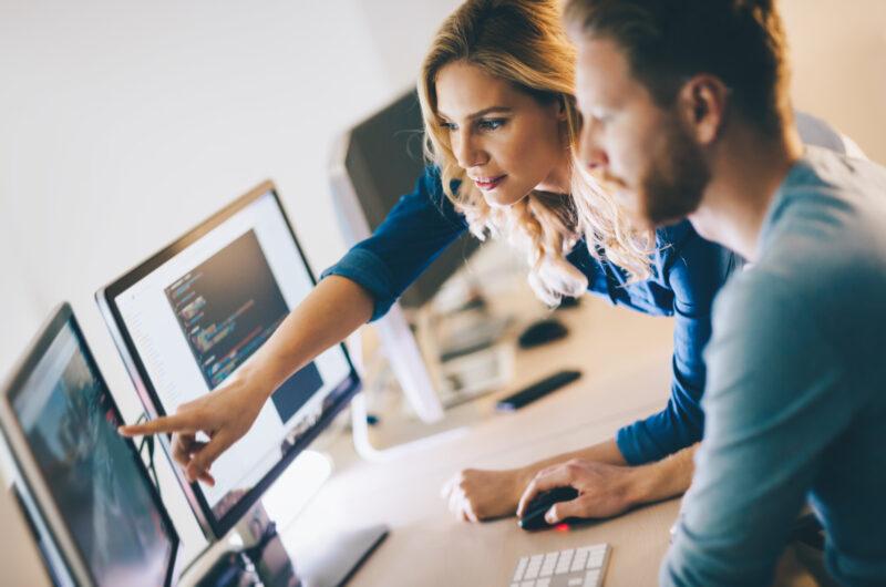 working teamwork