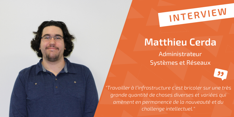 interview Matthieu