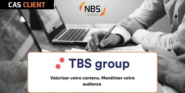 TBS group cas client
