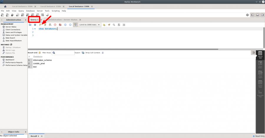 MySQL Workbench 04