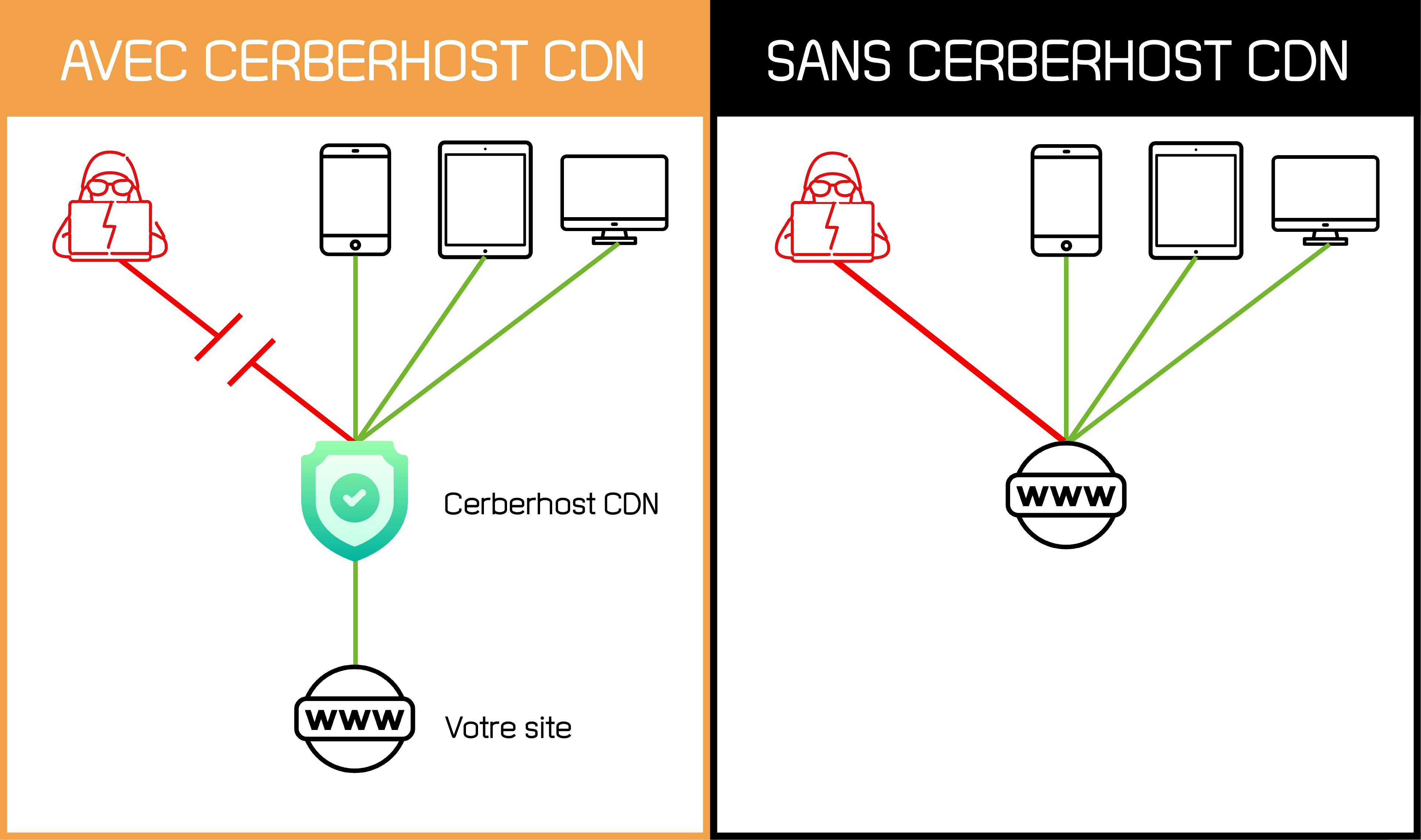 CerberHost CDN